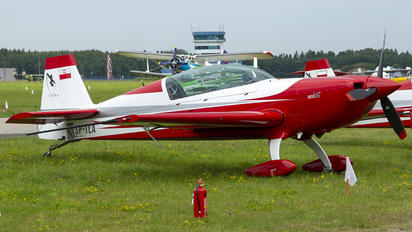 SP-TLA - Private Extra 330LC