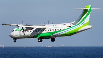 EC-NGG - Binter Canarias ATR 72 (all models)