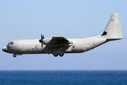 MM62194 - Italy - Air Force Lockheed C-130J Hercules aircraft