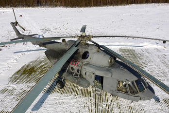 02 - Russia - Air Force Mil Mi-8MTV-1