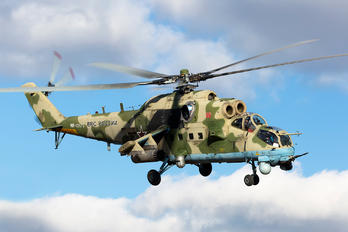 56 - Russia - Air Force Mil Mi-35P