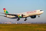 6V-ANB - Air Senegal Airbus A330-900 aircraft