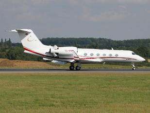 TC-IPK - Private Gulfstream Aerospace G-IV,  G-IV-SP, G-IV-X, G300, G350, G400, G450
