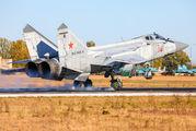 35 - Russia - Air Force Mikoyan-Gurevich MiG-31 (all models) aircraft