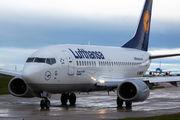 D-ABIM - Lufthansa Boeing 737-500 aircraft
