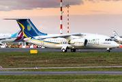 Ukraine Government An-148 at Düsseldorf title=