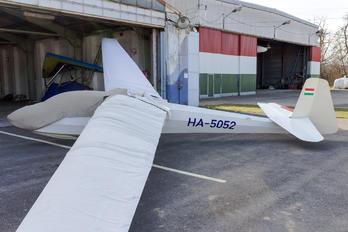 HA-5052 - Private Schleicher K-7