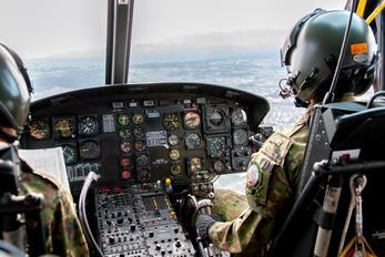 41716 - Japan - Ground Self Defense Force Fuji UH-1J