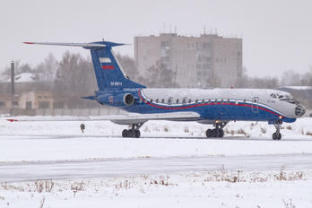 RF-90914 - Russia - Air Force Tupolev Tu-134A