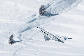 9H-MRV - TAG Aviation Gulfstream Aerospace G VII-G500