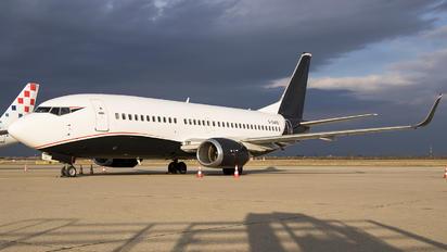 G-SWRD - 2Excel Aviation Boeing 737-300