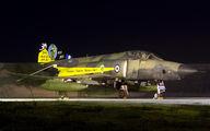 7487 - Greece - Hellenic Air Force McDonnell Douglas RF-4E Phantom II aircraft