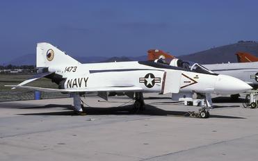 151473 - USA - Air Force McDonnell Douglas F-4 Phantom II