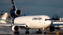D-ALCA - Lufthansa Cargo McDonnell Douglas MD-11F aircraft