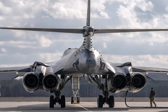 86-0117 - USA - Air Force Rockwell B-1B Lancer