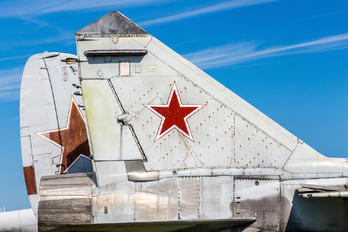 96 - Russia - Air Force Mikoyan-Gurevich MiG-31 (all models)