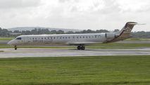 5A-LAE - Libyan Airlines Canadair CL-600 CRJ-900 aircraft