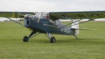 G-BVGT - Private Auster J1 Kingsland aircraft