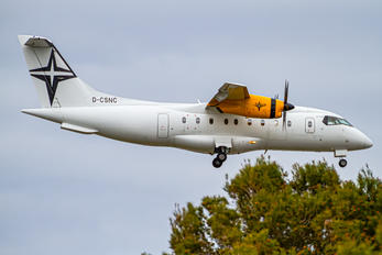 D-CSNC - 328 Support Services Dornier Do.328