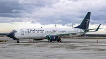 EI-GIM - Blue Panorama Airlines Boeing 737-800 aircraft