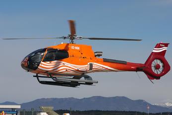 EC-NOA - Heliswiss Iberica Eurocopter EC130 (all models)