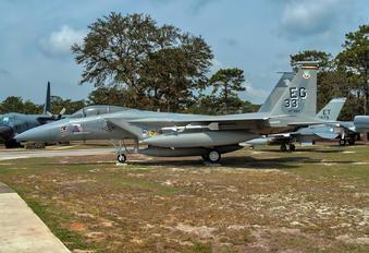 74-0124 - USA - Air Force McDonnell Douglas F-15A Eagle