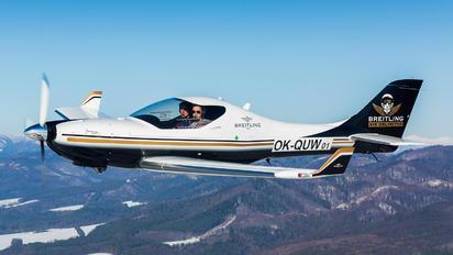 OK-QUW01 - Private Aerospol WT9 Dynamic