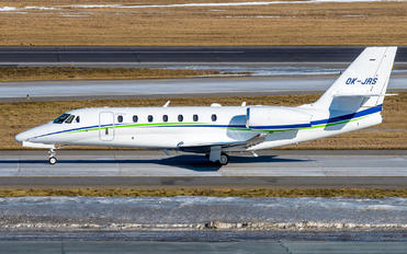 OK-JRS - SmartWings Cessna 680 Sovereign