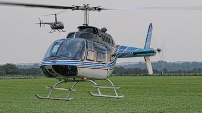 OK-ZKP - Private Bell 206B Jetranger III