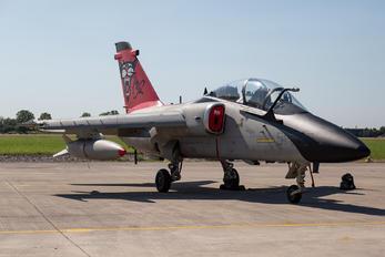 MM55044 - Italy - Air Force AMX International A-11 Ghibli