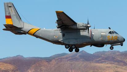 T.19B-10 - Spain - Air Force Casa CN-235M