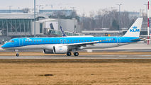 KLM Cityhopper PH-NXB image