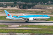 EI-NUA - Neos Boeing 787-9 Dreamliner aircraft