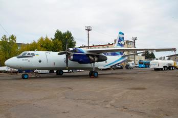 UR-CQD - Vulkan Air Antonov An-26 (all models)