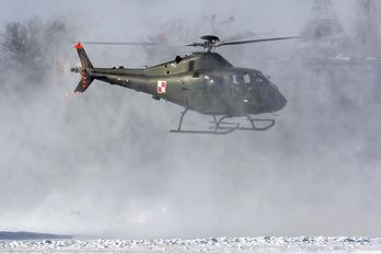 6613 - Poland - Air Force PZL SW-4 Puszczyk
