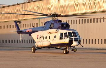 OM-BYH - Slovakia - Government Mil Mi-171