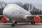 ES-SAQ - SmartLynx Estonia Airbus A320 aircraft