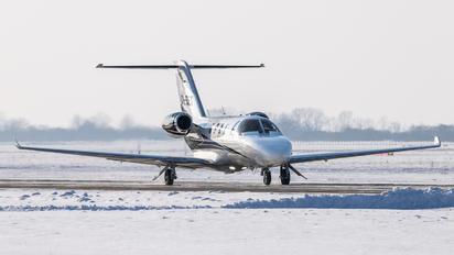 OK-BET - Queen Air Cessna 525 CitationJet M2