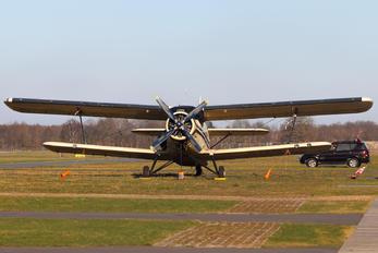D-FAIR - CNE-Air Antonov An-2