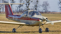 SP-IER - Private Piper PA-38 Tomahawk aircraft