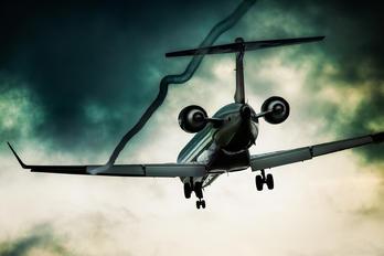 - - Air Canada Jazz Bombardier CRJ-900NextGen