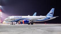 VP-CZD - GECAS Airbus A320 NEO aircraft