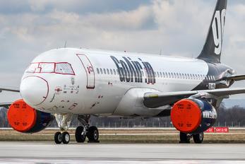 OE-IPA - GECAS Airbus A320
