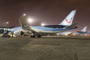 First visit of TUI Airlines Belgium in Guatemala title=