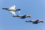 End of Phantom era in Japan Air Self Defence Force title=