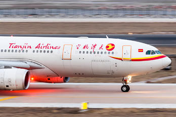 B-8776 - Tianjin Airlines Airbus A330-200