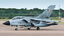 46+49 - Germany - Air Force Panavia Tornado - ECR aircraft