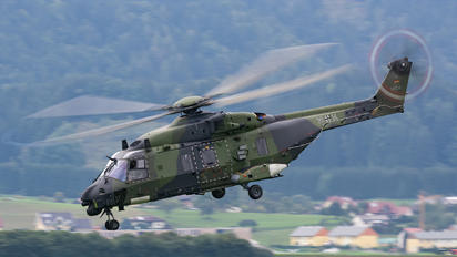 79+14 - Germany - Army NH Industries NH-90 TTH