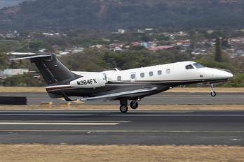 N384FX - FlexJet Embraer EMB-505 Phenom 300