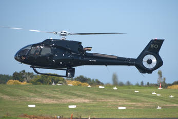 ZK-IPO - Private Eurocopter EC130 (all models)